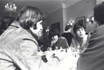 a photo of beatles