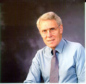 photo of Prof Howie