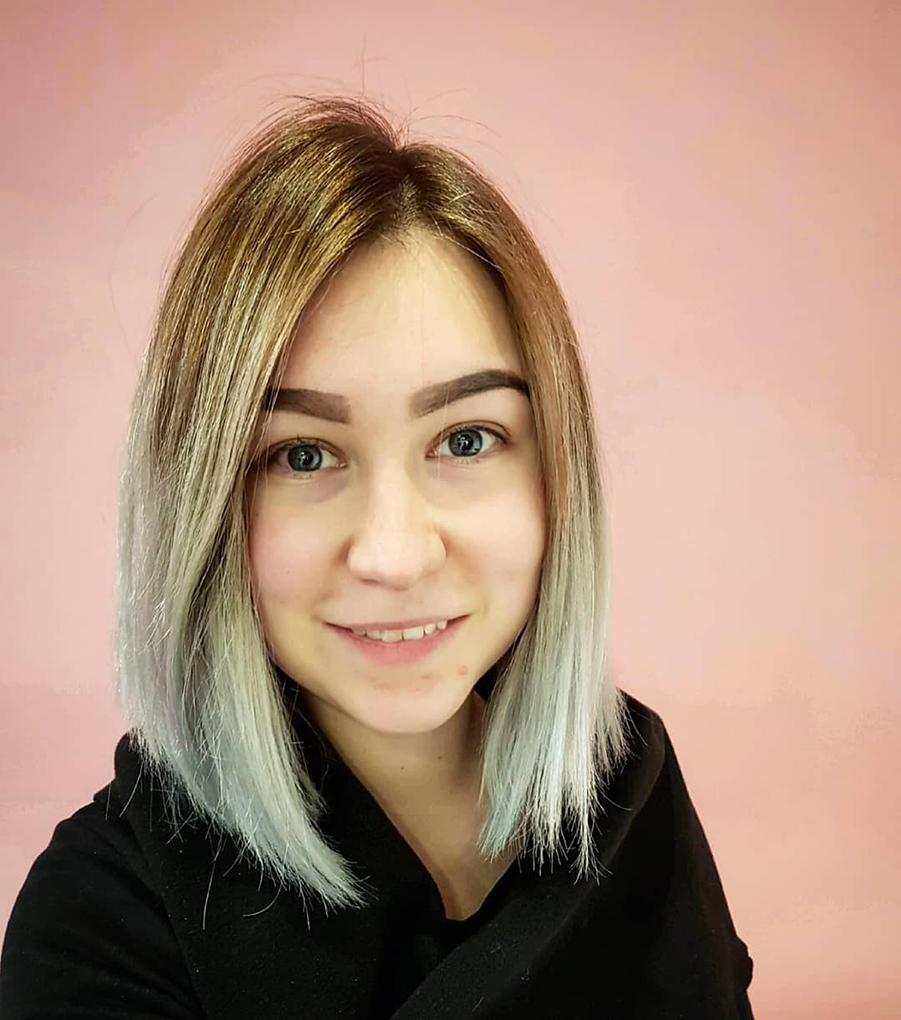 Photo of Sirokova Anastasija