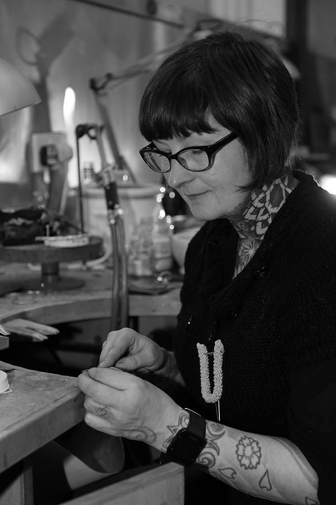 Photo of Shirley Warnock-Lowe