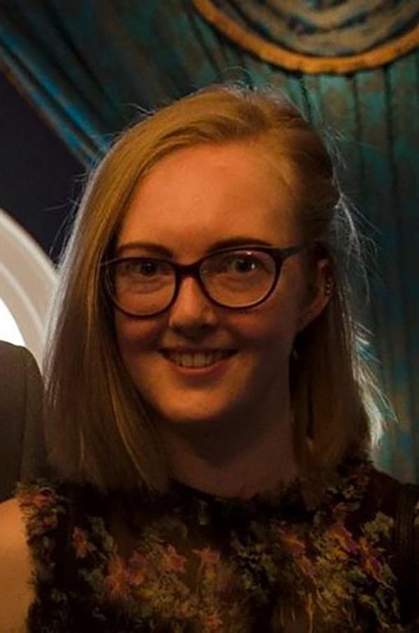 Photo of Beth Robertson