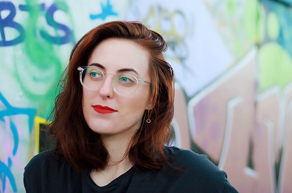 Photo of Alexandra Gutowski