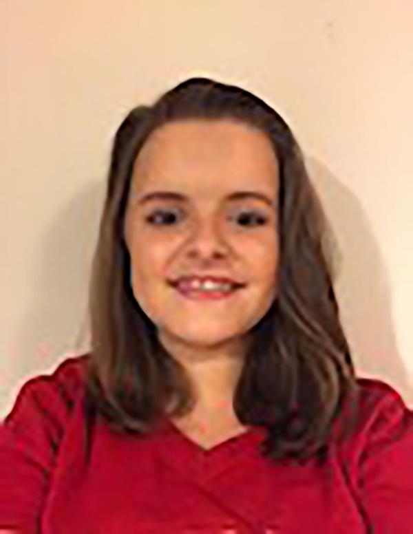 Photo of Sarah Sipe