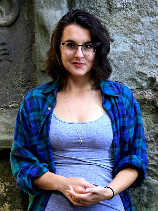 Photo of Karina Osswald