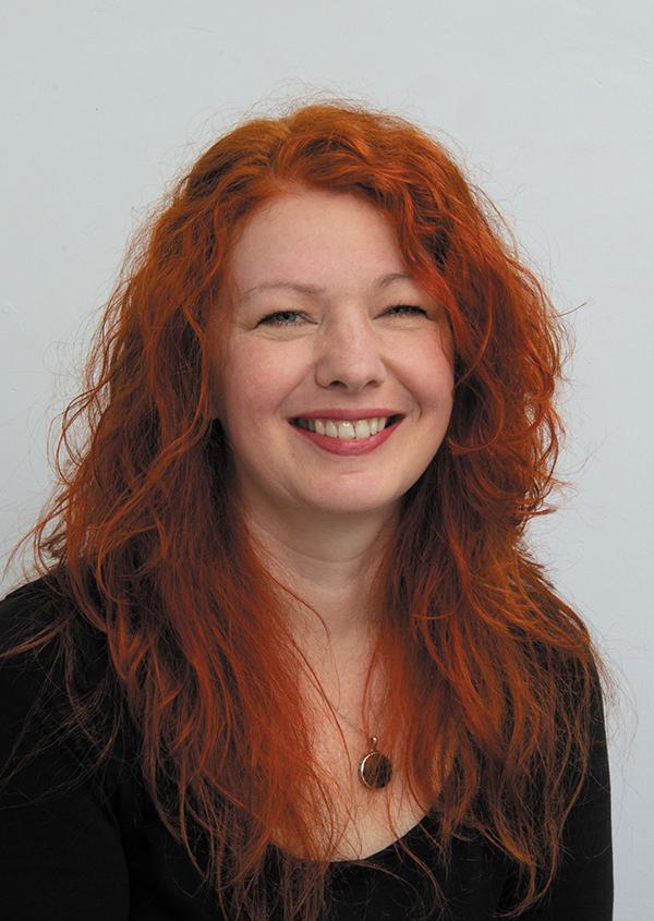 Photo of Lynn Morrison